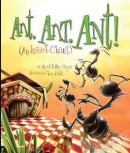 Ant, Ant, Ant: An Insect Chant