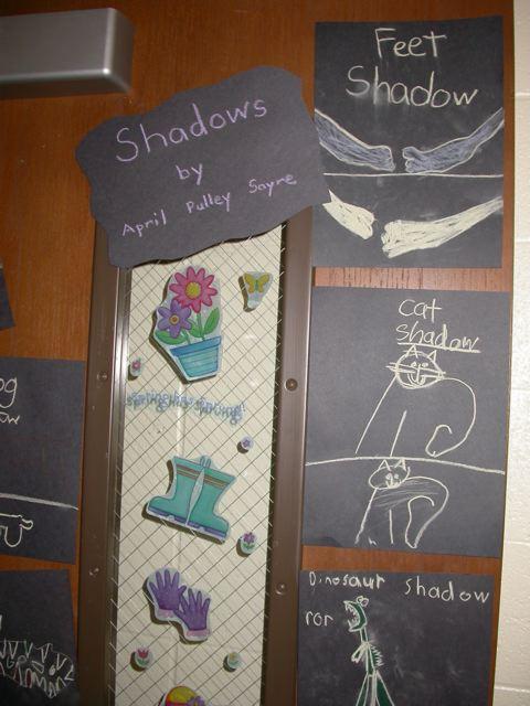 shadow art symmetry
