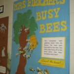 Bumblebee Math!