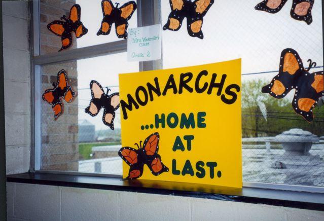 school-display-monarch