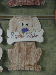 Hush Little Puppy art