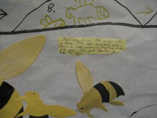 bumblebee chart detail