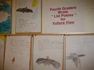 vulture poems 2