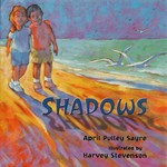 April Sayre's Book Shadows